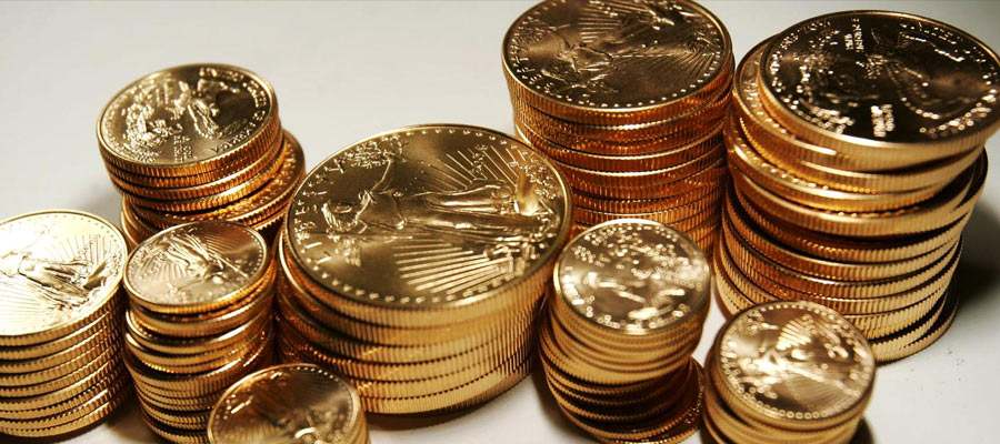 buy and sell silver and gold coins
