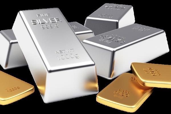 Buy Gold and Silver Poconos