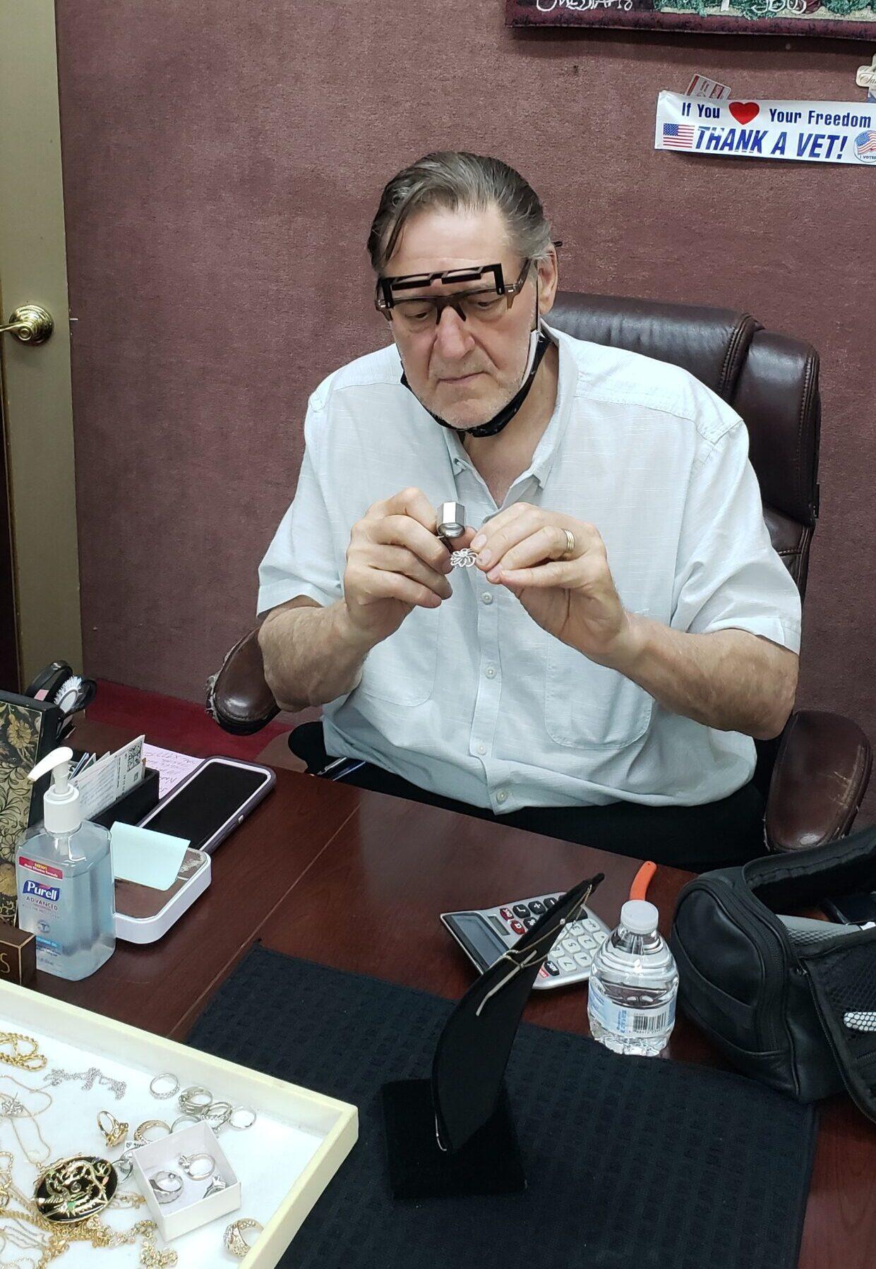 Best Jeweler near me Mount Pocono PA 18344